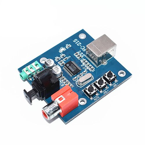 module-dac-pcm2704