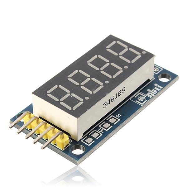 module-led-7-seg-4-digital-ic595